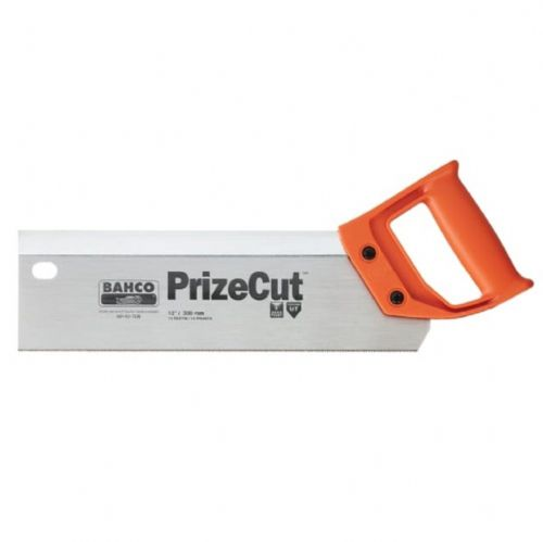 "Bahco NP-12-TEN PrizeCut Tenon Saw 300mm (12"") 13tpi"